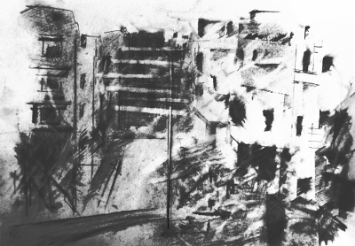 Bombed Buildings