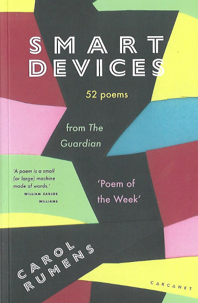 Smart Devices - Guardian Poem of the Week anthology